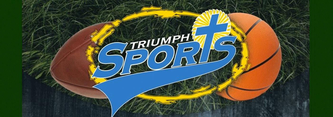 Triumph Rookies/Sports Camp